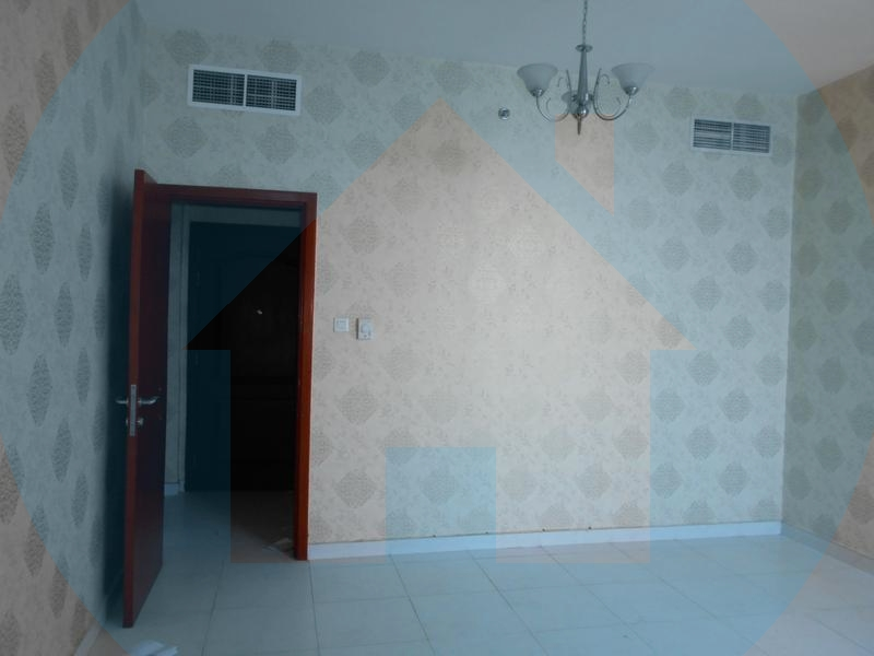Freehold Property for Sale in Falcon Towers Ajman | 1 BHK Flat