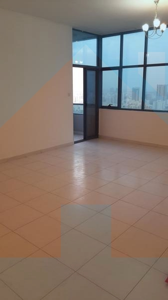 Spacious 2 Bedroom Hall Available for Rent in Falcon towers, Ajman