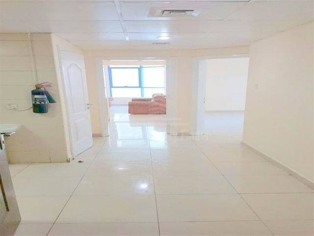 Flat for rent in Al Khor Towers Ajman | 1 BHK apartment in Residential Building