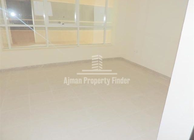 Studio in Mandarin towers Garden City ajman (2)