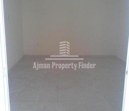 1 BHK flat in Ajman Pearl Towers - View from room 1