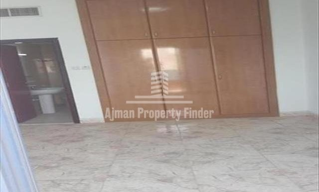Master Room in 3 bhk flat in Nuamiyah Towers Ajman