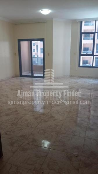 Big Size 2 BHK flat For Rent in Al Naumiyah Towers Ajman   Residential Project in the Heart of Ajman