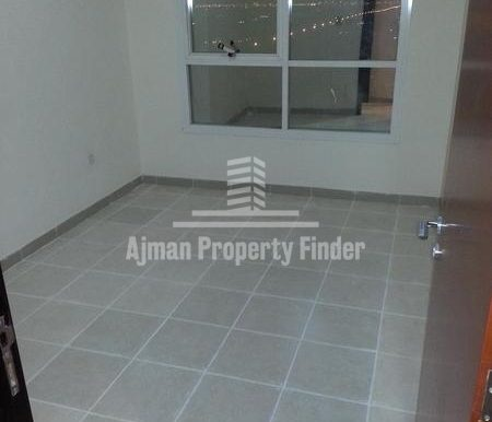 2bhk flat in Mandarin towers Garden City Ajman - Hall view