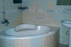 Bathroom in 2 bhk in rashidiyah towers ajman