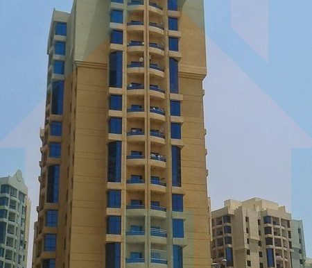 Building Overview - Al Khor Towers Ajman