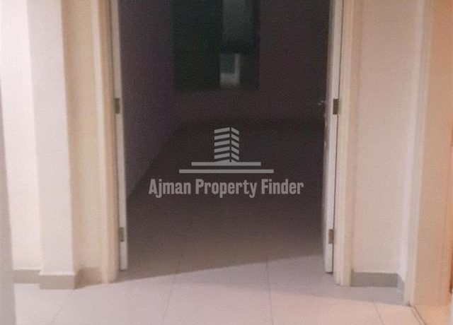 View from Common - Al Khor towers Ajma 2 bhk