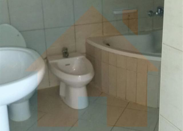bathroom pic in 3 bhk in al khor towers ajman