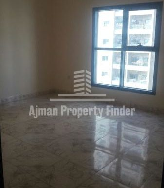 2 room view in 3 bhk in Nuamiyah Towers Ajman