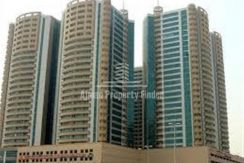 Building Overview - HOrizon Towers Ajman