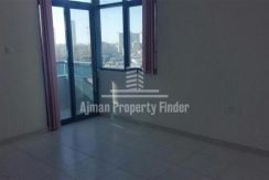 Hall view - 2 bhk in falcon towers ajman