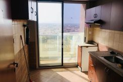 Kitchen View - 2bhk in Mandarin towers