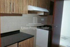 Kitchen view - 2 bhk in falcon towers ajman