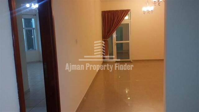 1 BHK flat for Rent in Horizon Towers – Downtown Ajman