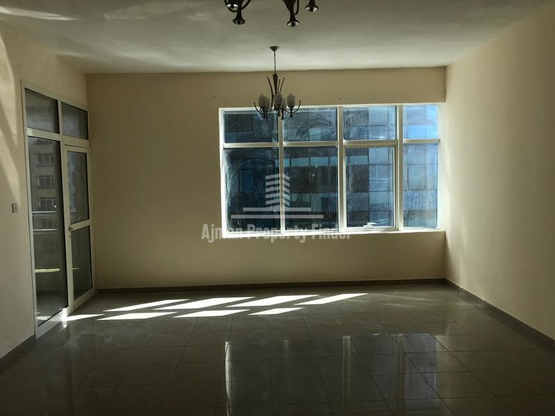 Best Time to Buy Freehold Property in Ajman | 1 BHK Apartment for Sale in Horizon Towers