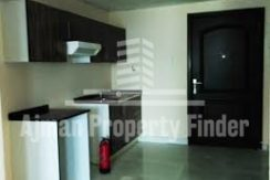 Small studio in falcon towers ajman