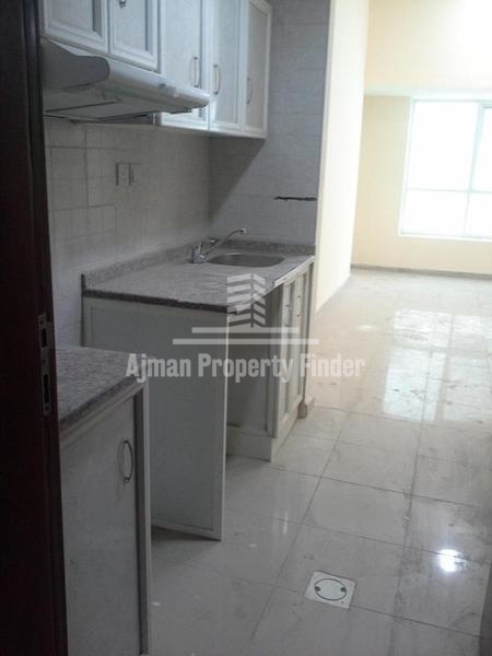 Studio for Rent in Ajman Pearl Towers | Cheapest Studio in Best Residential Project
