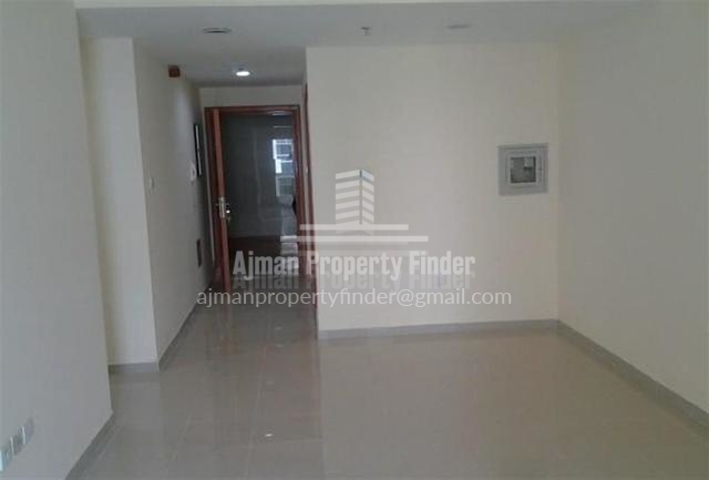 Freehold Property for Sale in Ajman Pearl Towers | 1 Bedroom Hall Apartment
