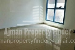 1 bhk Flat in Naumiyah Towers Ajman - room View