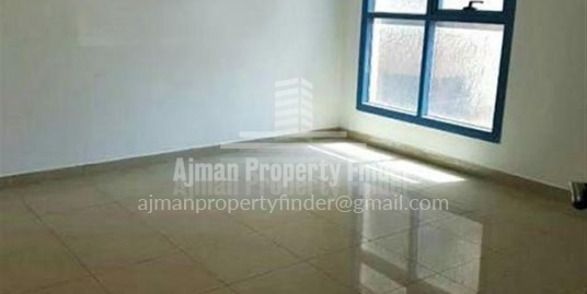 1 BHK for Rent in Nuamiyah Towers – Ajman  | Residential Property for Rent