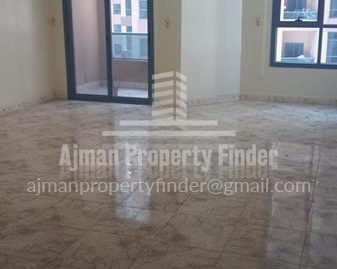 Big Size 2 BHK flat For Rent in Al Naumiyah Towers Ajman | Residential Project in the Heart of Ajman