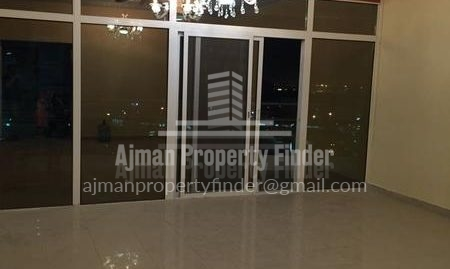 Big Size Apartment | 3 Bedroom Hall for Rent in Horizon Towers – Ajman
