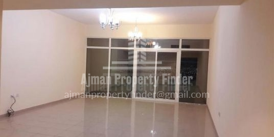 Big Size Flat for Sale in Horizon Towers Ajman | Buy Freehold Property | 3 Bedroom Hall