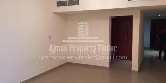 Studio flat For Sale in Horizon Towers Ajman | Own a Big Size Studio on Cheap Price