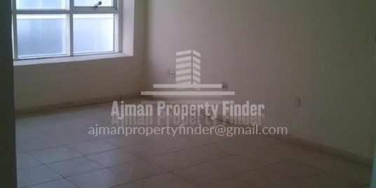 2 Bedroom Flat for Rent in Garden City – Jasmine Towers – Al Jurff Ajman