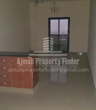Studio in Nuamiyah Towers - C - Ajman - Hall view